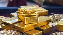 Lec?ie despre economie, ce facem cu banii ? Aurul (este refugiul) prostilor ?