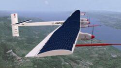 Avionul solar se apropie de finalul calatoriei in jurul SUA