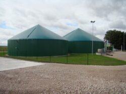 A demarat proiectul de biogaz de la Sacuieni