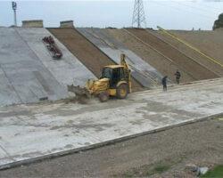 Proiectul Canalului Siret - Baragan merge bine ... pe hartie