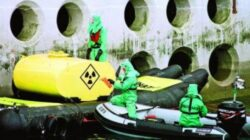 Manifestatie antinucleara la Tokyo la doi ani de la accidentul de la Fukushima