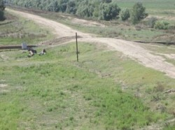 Digurile din Delta Dunarii, in atentia Guvernului