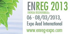 Evenimentul ENREG ENERGIA REGENERABILA incepe intr-o saptamana