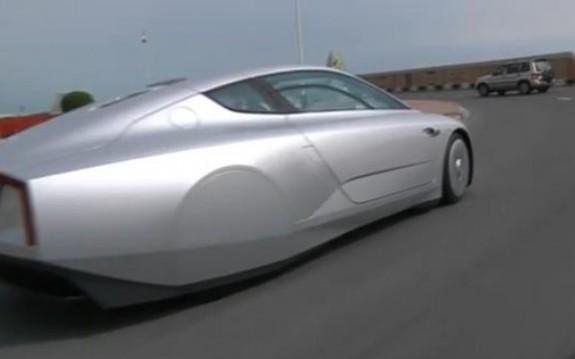 Volkswagen anunta lansarea unei masini care va consuma doar 0,74 litri la 100 km
