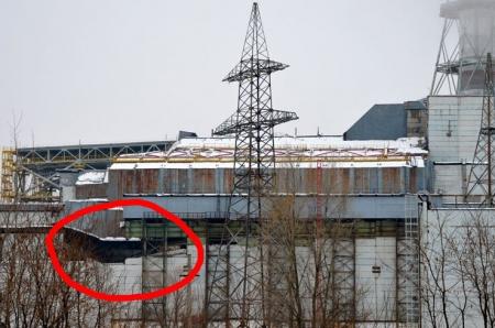 Cernobil: Pericolul despre care nimeni nu vorbeste