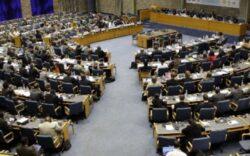 Programul Natiunilor Unite pentru Mediu si-a stabilit obiectivele de dezvoltare durabila pana in 2015