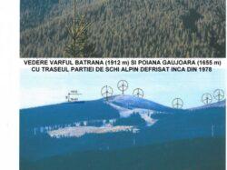 Parc eolian pe varfurile Batrana si Surdu: Primarul Sibiului e de acord, asociatiile de turism nu