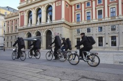 Comisia Europeana a lansat procesul de selectie pentru Capitala europeana verde din 2016