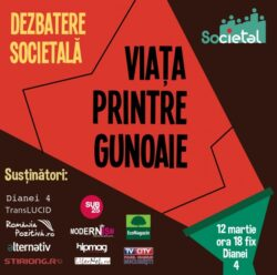 Dezbatere Societala: Viata printre gunoaie!