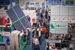 Prin Programul Opera?ional Sectorial au fost semnate contracte de 1,4 miliarde lei pentru energia verde