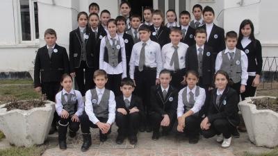 64,400 kg de de?euri electronice colectate de tinerii din Patrula de reciclare RoRec