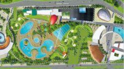 Asociatia Salvati Bucurestiul a obtinut anularea autorizatiei de construire a complexului Aqua Parc in Parcul Tineretului
