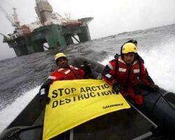 Petrolul de la Polul Nord. O miza de 18.000 de miliarde de dolari