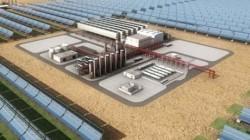 Cea mai mare centrala din lume bazata pe energie solara concentrata, inaugurata in Emiratele Arabe Unite