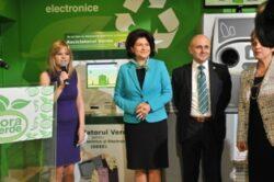 CORA deschide spatiile de reciclare coraVerde