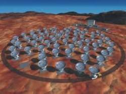 De astazi debuteaza cel mai mare proiect astronomic de pe Terra