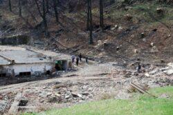 Fonduri sistate pentru ecologizare. Locuri de munca pierdute, perimetre devenite gropi de gunoi