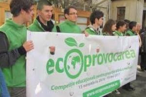 Editia a 4-a a ecOprovocarea - ingeniozitate in sprijinul naturii