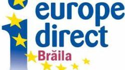 "CIED Braila organizeaza Campania ""Europa Verde"""