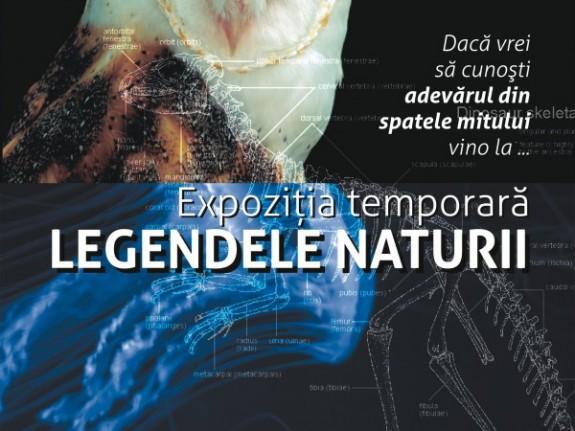 Ora P?mântului va fi marcat? la Muzeul de Istorie Natural? al MNB din Sibiu în cadrul unui vernisaj