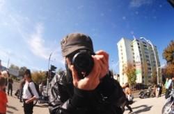 Expozitie foto dedicata Tarii Lapusului in aprilie la Planetariul Baia Mare