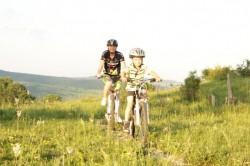 Se deschide un nou centru de biciclete in Herastrau