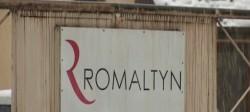 Romaltyn, in atentia Ministerului Mediului