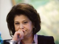"""Rovana Plumb: """"Acordul de mediu pentru proiectul aurifer de la Certej este ilegal si iresponsabil"""""""