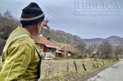 Proiectul aurifer de la Rovina - Criscior, derulat fara scandal