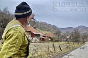 Proiectul aurifer de la Rovina - Cri?cior, derulat f?r? scandal