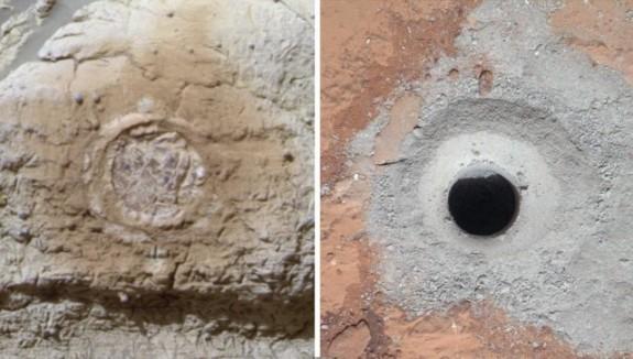 Roverul Curiosity dovedeste ca Marte a avut viata microbiana in trecut, a anuntat NASA