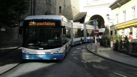 Un ONG care promoveaz? sistemul de transport urban ecologic cere Prim?riei Cluj-Napoca s? renun?e la cump?rarea de autobuze electrice