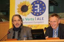 Obiective ambitioase la prima conferinta Zero Waste Europe in Parlamentul European