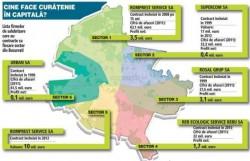 Romania produce opt milioane de tone de deseuri anual. Peste 90% sunt depozitate la gropile de gunoi si nu reciclate