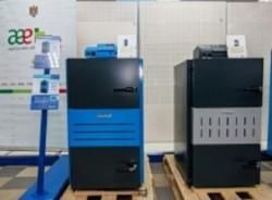 Cazane moderne pe baza de biomasa acum si pentru consumatorii casnici