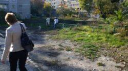 Parcurile si spatiile verzi, excluse la retrocedare