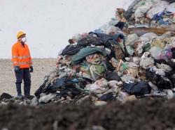 Activitatea gropii ecologice de gunoi din judetul Giurgiu ar putea incepe in aceasta toamna