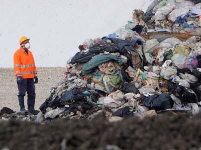 Afaceri de viitor: Suedia este nevoita sa importe anual 800.000 de tone de gunoi