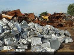 Maramures: Depozitul ecologic de gunoi, inca in stadiu de proiect