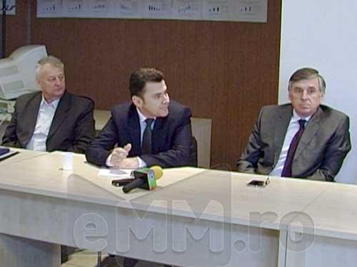 Deputatul liberal Mircea Dolha sustinea ca nu vrea poluare, dar acum apara interesele Romaltyn