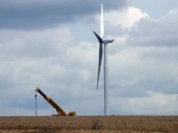Verbund Austria pune in functiune un parc eolian in Romania