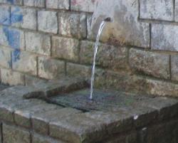 Investitii in sectorul de apa si canalizare si reabilitarea izvorelor in judetul Alba