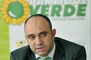 Deputatul Ovidiu Iane a p?r?sit Partidul Verde ?i este oficial membru al PSD Suceava