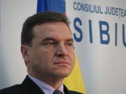 """Prefectul Sibiului despre participarea la crosul de 1 mai: """"Eu spun ca o sa alerg tot traseul"""""""