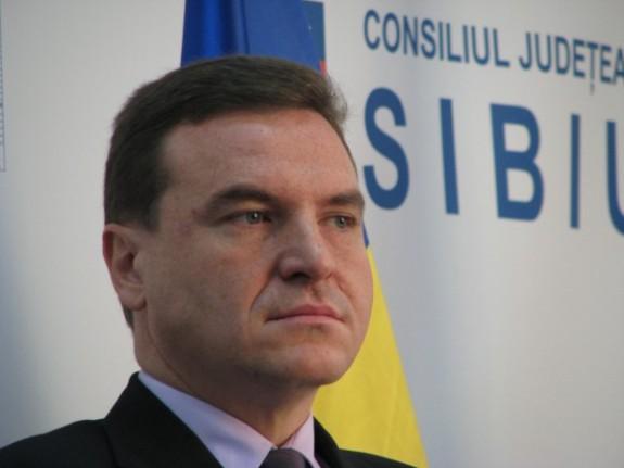 """Prefectul Sibiului despre participarea la crosul de 1 mai: """"Eu spun c? o s? alerg tot traseul"""""""