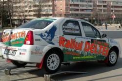 Raliul Deltei Dunarii, competitie automobilistica reluata dupa 20 de ani de intrerupere