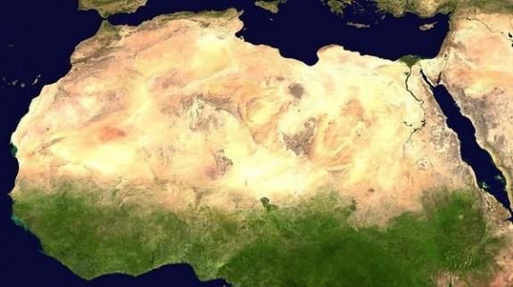 Cum ar?ta Sahara în urm? cu 10.000 de ani