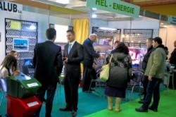 Tehnologii performante dedicate medicinei umane si protectiei mediului