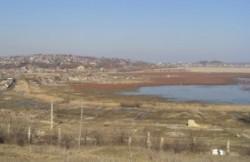 Reconstructia ecologica a polderului Zaghen ar putea incepe abia din iulie!