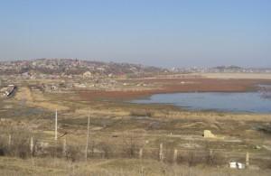 Reconstruc?ia ecologic? a polderului Zaghen ar putea începe abia din iulie!